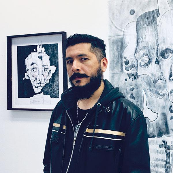 Erik Alcántara (Theunlaw)