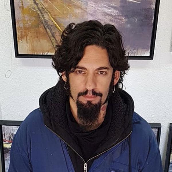 Pedro Rodríguez Garrido